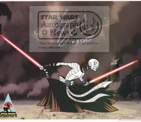 Star Wars: Clone Wars (Genndy Tartakovsky) Archives - Star